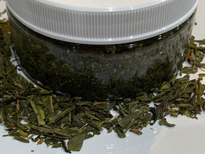 Sugar Body Scrub - Sencha Green Tea