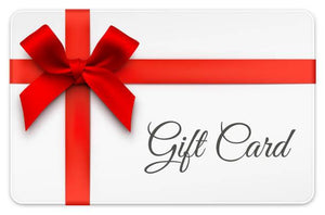 Oakwood Natural Living Gift Card
