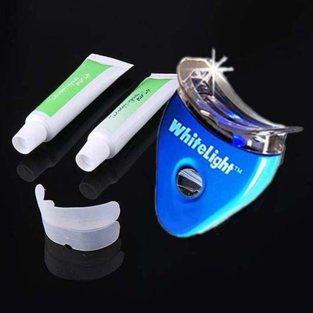Simple Teeth Whitening Kit - Clarcias