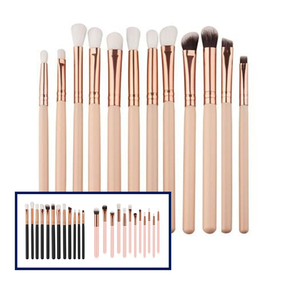 'Eye Slay' Eyeshadow Brush Set