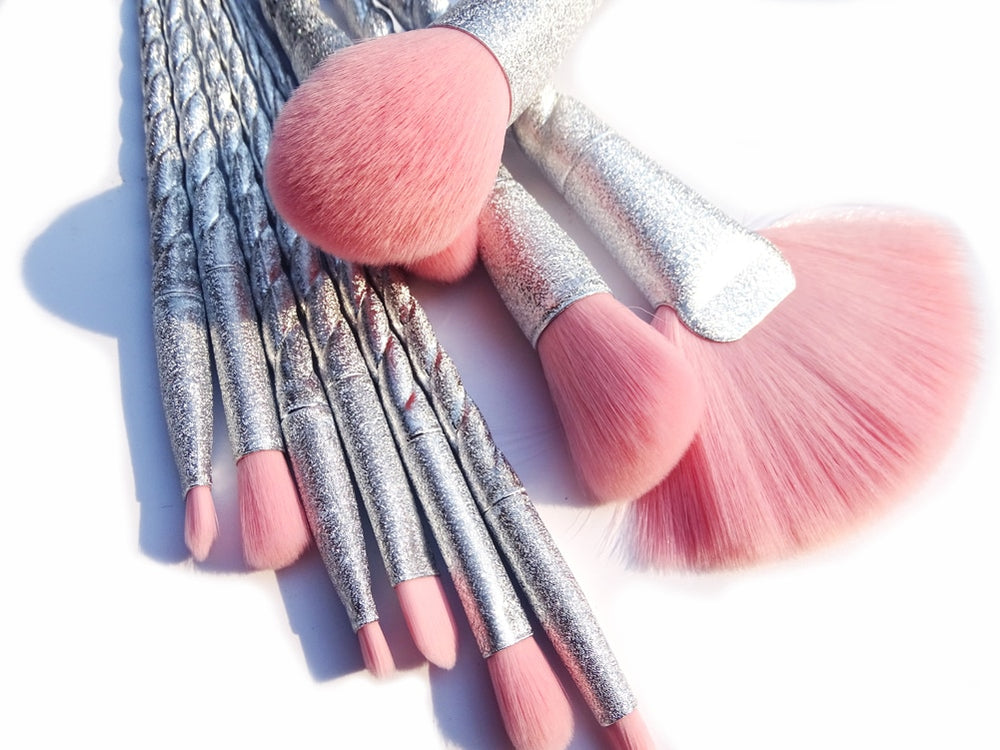 'Olivia' Brush Set - Clarcias
