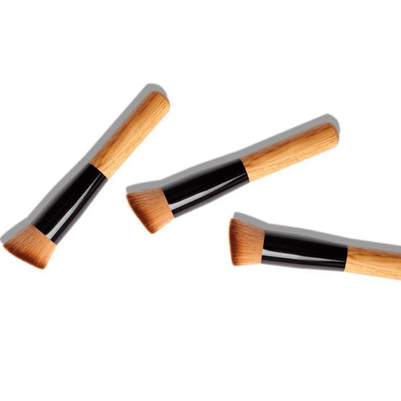 Foundation Face Brush - Clarcias
