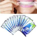 Teeth Whitening Strips - Clarcias