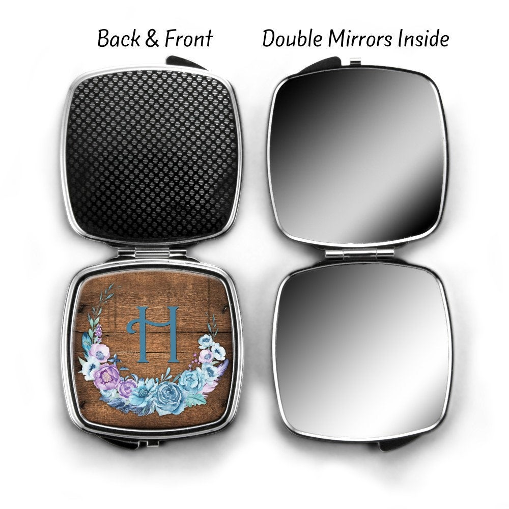d789cc8b46c Compact Mirror - The Letter Gift Shop