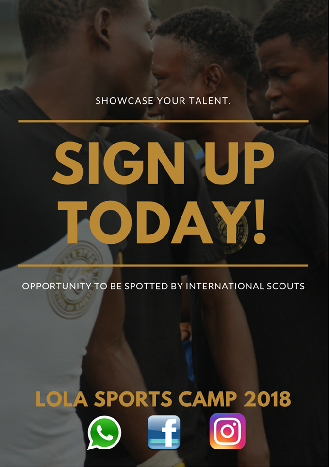 Showcase your talent