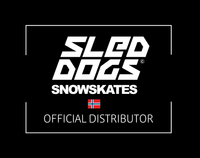 Sled Dogs Snowskates USA