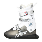 LUNDE – RIDE IN STYLE - Sled Dogs Snowskates USA  - Womens Snowskates - USA Sled Dogs - custom snowskates