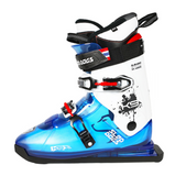 K9.02 – A BREED APART - Sled Dogs Snowskates USA - Expert Snowskates - Performance Skate - USA Sled Dogs