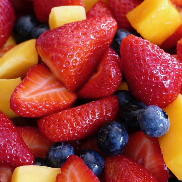 Mixed Fruit Fragrances