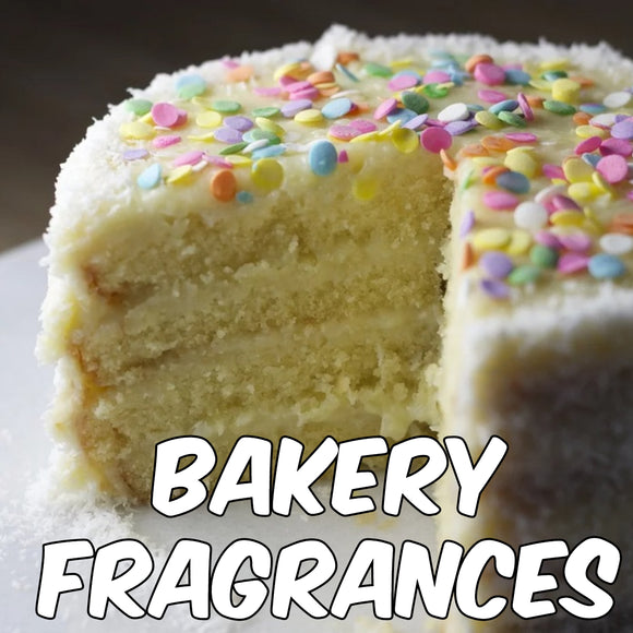 Bakery Fragrances