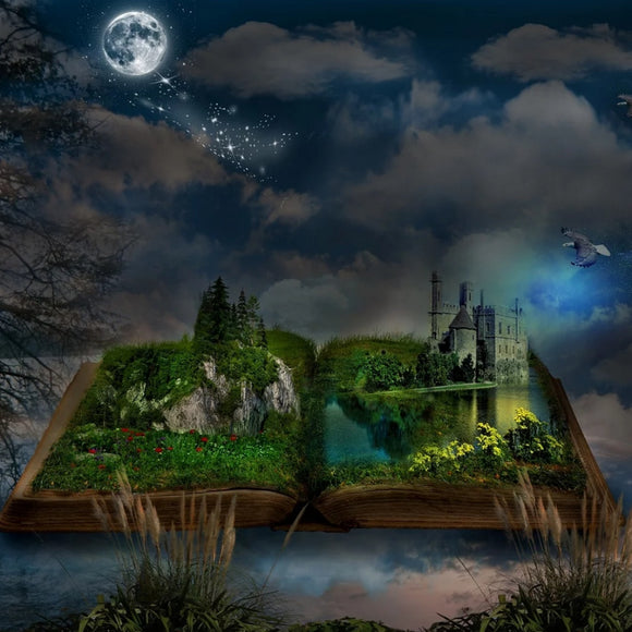 Fantasy Blend Collection