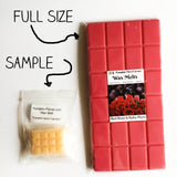 Saturn Wax Melts
