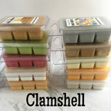 Cinnamon Orange Wax Melts