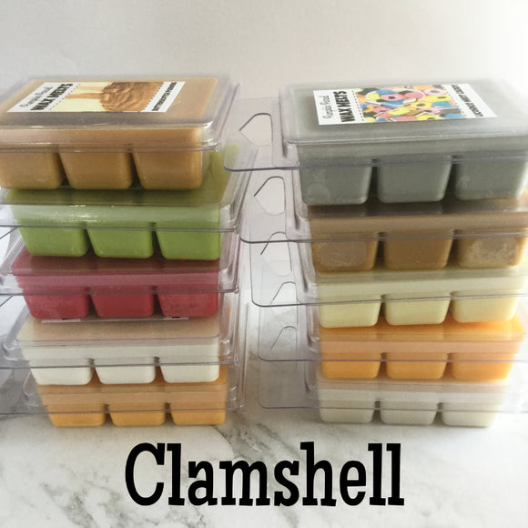 DISCOUNT - Bulk Buy Clamshells