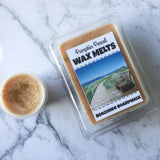 Beachside Boardwalk Wax Melts