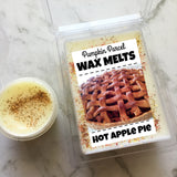 Hot Apple Pie Wax Melts