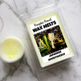 Japanese Honeysuckle Wax Melts