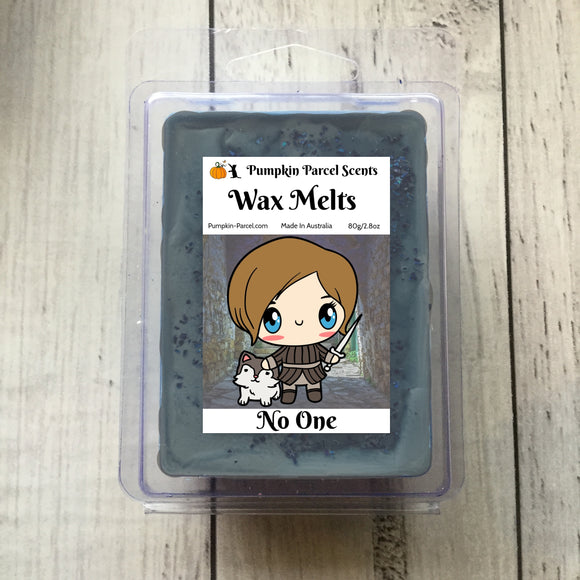 NO ONE - Arya Wax Melts
