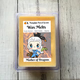 MOTHER OF DRAGONS - Daenerys Wax Melts