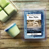Sea Spice Wax Melts