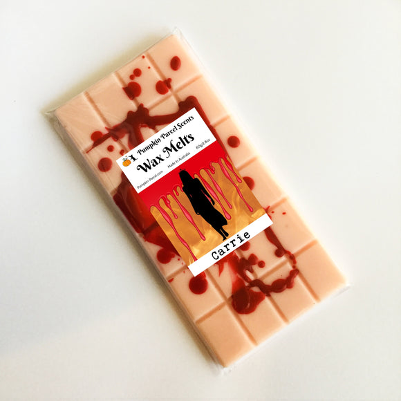 Carrie Wax Melts