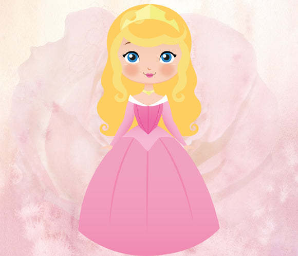 Princess Aurora Wax Melts