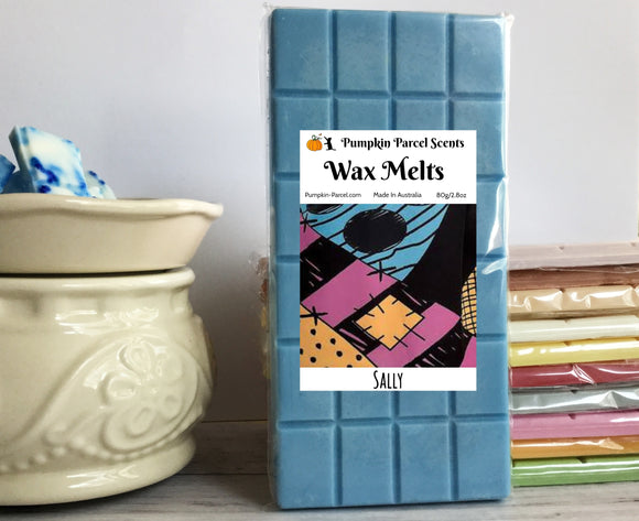Sally Wax Melts