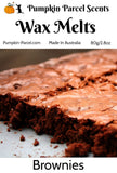 Brownie Wax Melts
