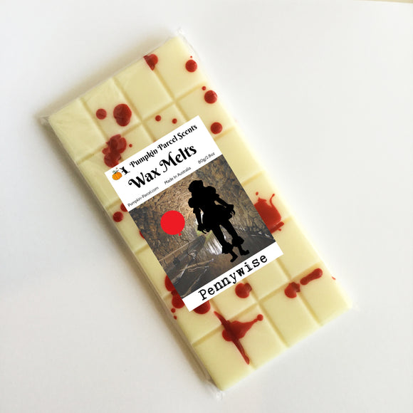 Pennywise Wax Melts