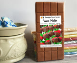 Chocolate Covered Strawberries Wax Melts