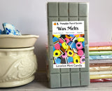 Licorice Mint Candy Wax Melts