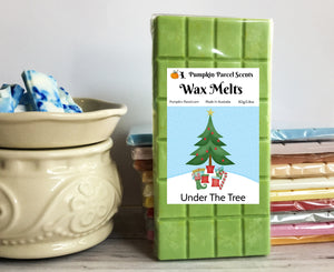 Under The Tree Wax Melts