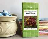 Autumn Blooms Wax Melts