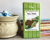 Peppermint Crisp Wax Melts