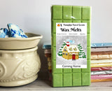 Coming Home Wax Melts