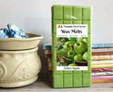 Green Apple Wax Melts