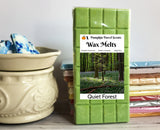 Quiet Forest Wax Melts