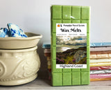 Highland Coast Wax Melts