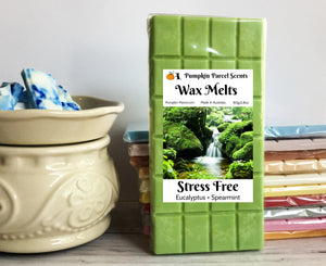 Stress Free Wax Melts