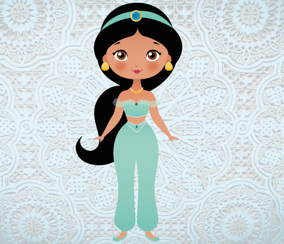 Princess Jasmine Wax Melts