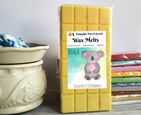 Koala Wax Melts