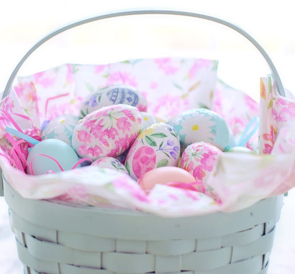 Easter Basket Wax Melts