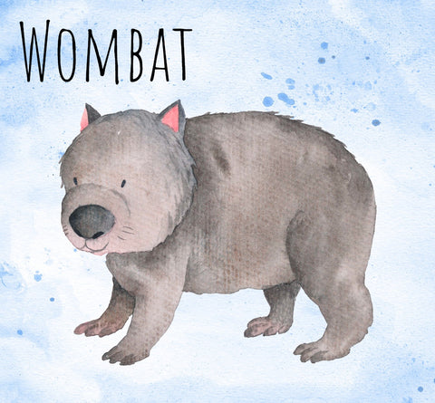 Wombat Wax Melts