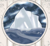Iceberg Right Ahead Wax Melts - Titanic Collection