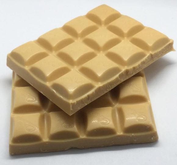 Caramalised Chocolate (Caramilk) Wax Melts