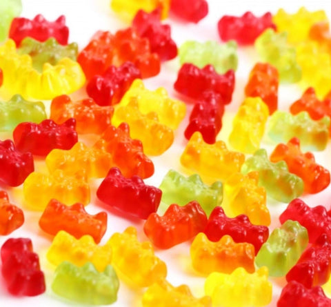 Gummy Bears Wax Melts