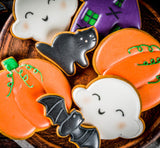 Spooky Sugar Cookies Wax Melts