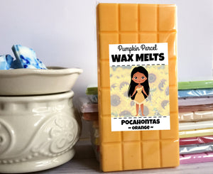 Princess Pocahontas Wax Melts