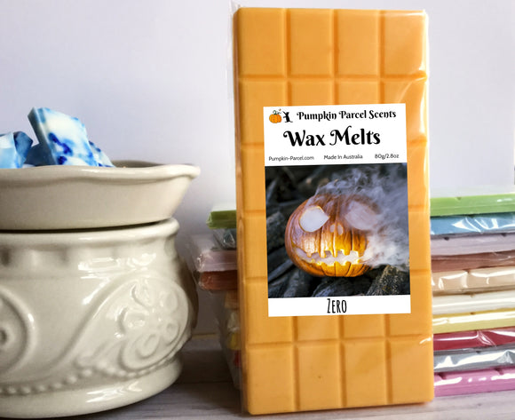 Zero Wax Melts