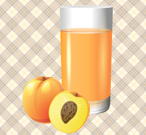 Peach Iced Tea Wax Melts